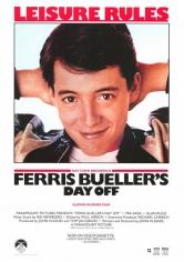 Ferris Bueller's Day Off (Todo En Un Día) (1986)