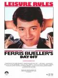 Ferris Bueller's Day Off (Todo En Un Día) - 1986