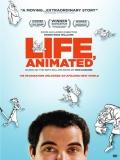 Life, Animated - 2016