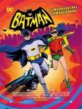 Batman: El Regreso Del Enmascarado - 2016