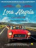 La Pazza Gioia (Loca Alegría) - 2016