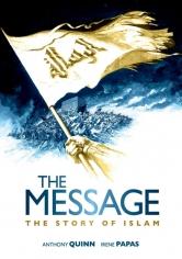 The Message (Mahoma, El Mensajero De Dios) (1977)
