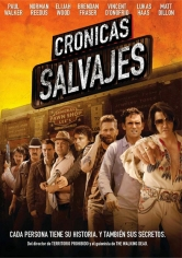 Pawn Shop Chronicles (Crónicas Salvajes) (2013)