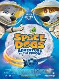 Space Dogs: Aventura En El Espacio - 2016