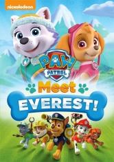 La Patrulla Canina: Conoce A Everest (2016)