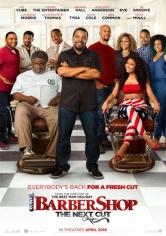 La Barbería 3: El Próximo Corte (2016)