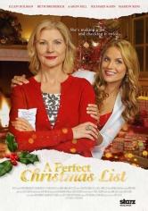 La Lista Perfecta De Navidad (2014)