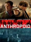 Operación Anthropoid - 2016