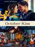 October Kiss (Una Nanny Muy Especial) - 2015