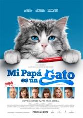 Nine Lives (Mi Papá Es Un Gato) (2016)