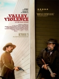 In A Valley Of Violence - 2016