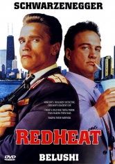 Red Heat (Infierno Rojo) (1988)