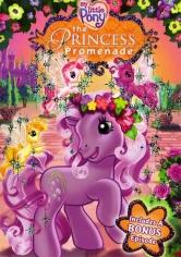 Mi Pequeño Pony: El Paseo De La Princesa (2006)