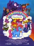 Mi Pequeño Pony: La Película - 1986