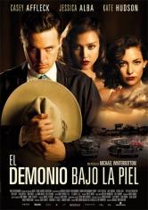 The Killer Inside Me (El Demonio Bajo La Piel) (2010)