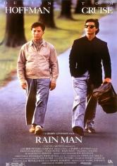 Rain Man (Cuando Los Hermanos Se Encuentran) (1988)