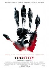 Identity (Identidad) (2003)