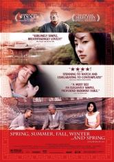 Primavera, Verano, Otoño, Invierno… Y Primavera (2003)