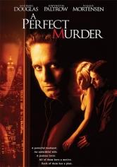 A Perfect Murder (Un Crimen Perfecto) (1998)