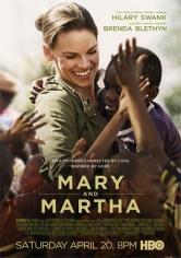Mary Y Martha (El Coraje De Dos Madres) (2013)