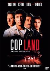 Cop Land (Tierra De Policías) (1997)
