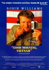 Good Morning, Vietnam (Buenos Días, Vietnam) (1987)