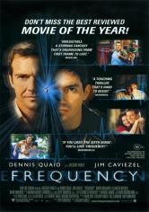 Frequency (Desafio Al Tiempo) (2000)