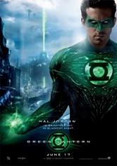 Green Lantern (Linterna Verde) (2011)