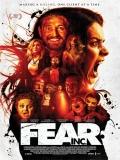 Fear Inc - 2016