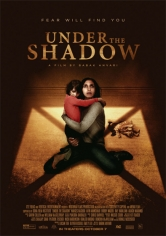 Under The Shadow (Bajo La Sombra) (2016)