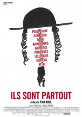 Ils Sont Partout (Están Por Todas Partes) (2016)