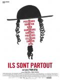 Ils Sont Partout (Están Por Todas Partes) - 2016