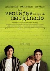 Las Ventajas De Ser Un Marginado (2012)