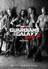Guardianes De La Galaxia 2 (2017)