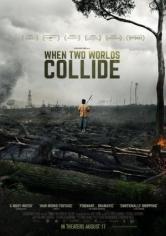 El Choque De Dos Mundos (2016)