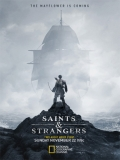 Saints & Strangers - 2015