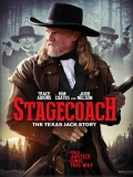 Stagecoach: The Texas Jack Story - 2016