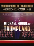 Michael Moore En TrumpLand - 2016