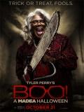 Boo! A Madea Halloween - 2016
