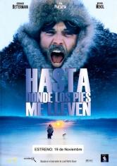Hasta Donde Los Pies Me Lleven (2001)