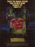 El Regreso De Los Muertos Vivientes - 1985