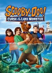 Scooby-Doo 4: La Maldición Del Monstruo Del Lago (2010)
