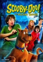 Scooby-Doo 3: Comienza El Misterio (2009)