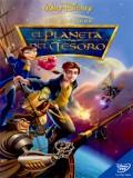 El Planeta Del Tesoro - 2002