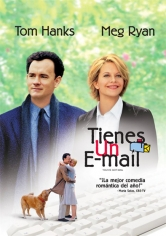 You've Got Mail (Tienes Un E-mail) (1998)