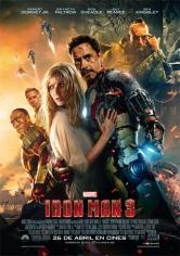Iron Man 3 (Ironman 3) (2013)