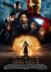 Iron Man 2 (Ironman 2) (2010)