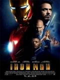 Iron Man (El Hombre De Hierro) - 2008