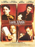 Lock, Stock And Two Smoking Barrels - 1998