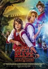 Zipi Y Zape Y La Isla Del Capitán (2016)